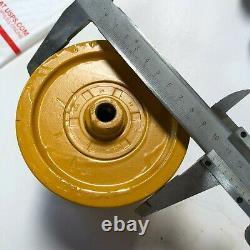 772450-37300 track roller fits yanmar vio25 vio27 b27-2 b30v b37v vio27-2