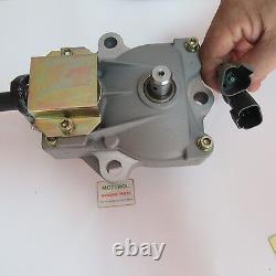 7834-41-3001 Stepper motor, Throttle motor FITS PC400-7 PC450-7 PC460-7 PC120-7