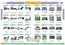 7834-77-3001 7834-77-3000 Monitor Fits Komatsu Pc100-6 Pc200-6 Pc220-6 6d102