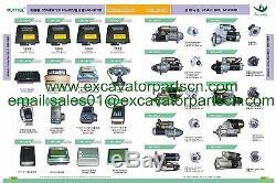 7835-12-1014, 7835-12-3007 monitor fit komatsu pc300-7 pc200-7 pc220-7 PC300-7