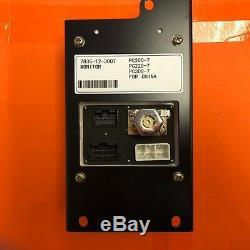 7835-12-3007 monitor fit komatsu pc300-7 pc350-7 pc360-7 pc200-7