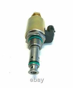 7.3 IPR Valve Injector Pressure Regulator For Cat E322C 3126 3126B DT46 122-5053