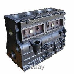 8941305355 Block Cylinder Fits 4bd1 4bd1t Ex120-1 Ex100-1