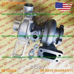 894418-3200 NB190027 Turbocharger FIT ISUZU 4BD1T HITACHI EX120-1 EX150-1 RX1200