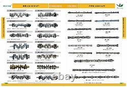 8-97362829-0 Exhaust Manifold for Isuzu 4HK1 SH210 ZX200 ZX210 ZX230 ZX240 JS210