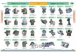 9L6884, 4N7100, 9L-6884, 4N-7100 Injector Nozzle FIT CATERPILLAR CAT 3406 6 PCS