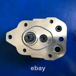 A8v107 Pump Gp Gear, Gear Pump Fits Hd800-5 Hd900-5 Ls2800fj2