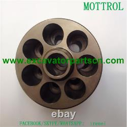 A8vo107 Hydraulic Pump Rotating Gp 087-4782 Fit Caterpillar Cat 320b 320bl E325l