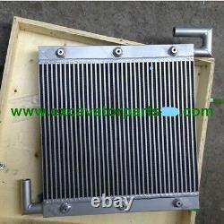 AT154977 Aluminum Hydraulic Oil Cooler for John Deere 490E Excavator, FREE SHIP