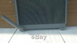 At155356 Hydarulic Oil Cooler Fits John Deere Excavator Jd 790elc, New, By Fedex