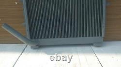 At155356 Hydarulic Oil Cooler Fits John Deere Excavator Jd 790elc, New, Freeship