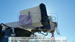 Bucket Platform Liners for Utility Trucks Boom Lifts Digger Derrick Cranes
