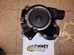 Caterpillar Cat 312C 312B M312 315B 3054 engine Excavator water pump 2396142