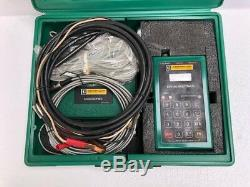 Caterpillar Cat 6v3121 Multitach Group With Accessories -free Shipping