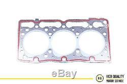 Cylinder Head Gasket Composite For Kubota, Bobcat, 16261-03310, D1105