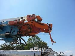 Digger Derrick Crane Boom Lift Altec D947-TR 2000 for Utility Truck Complete