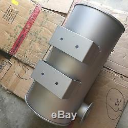 Dx215-7 Dh210-7 Muffler Fits For Doosan Daewoo Excavaotr Db58t Dh215-7