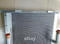 E200B CORE OIL COOLER FITS Caterpillar cat EL200B S6KT 991431 1r5307 964183