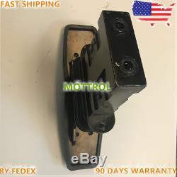 E200B E320 E320L FOOT PILOT VALVE Foot Pedal (Left), Joystick Control valve, foot