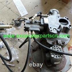 Ex220-2 Ex220-3 Conversion Kit For Hitachi Excavator Hpv091 Hydraulic Pump Deere
