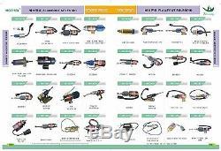 Fits Hitachi Ex100-2 Ex100-3 Engine 4bd1 Filter Air, Fuel, Oil Hydraulic Service