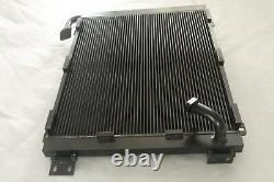 For Komatsu Excavator PC200-6 PC210-6 PC220-6 Hydraulic Oil Cooler 20Y-03-21121