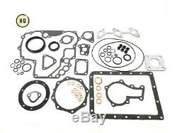Full Gasket Set With Head Gasket Composite For Kubota 16871-03310, D722, D782