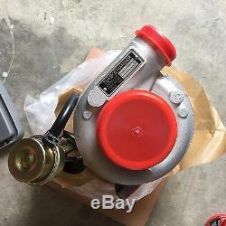 HX30W 3537753 3539806 Turbo Turbocharger FITS FOR Cummins 4BTA Engine, NEW