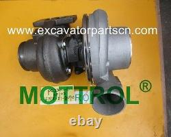 Hx30 3538249 3592102 Turbocharger Fit Cummins 4bt5.9 4btanew Free Shipping
