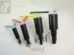 Hydraulic Cylinder Repair Tool Kit for skid steers, loaders, backhoes, etc