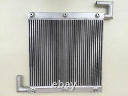 Hydraulic Oil Cooler 4216509 for John Deere 290D Excavator