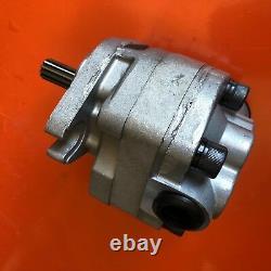 Hydraulic Pilot Pump Gear Pump For Kawasaki Hydraulic Pump K3V112DT KP1009CFLSS