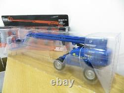 Jlg 860sj Telescopic Boom Lift In Panther Livery Jlg 132 Scale Cherry Picker
