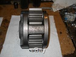 John Deere 490E Lower Swing Planetary Assembly 2031003