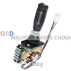 Joystick Controller 1600283 for JLG 600A 600AJ 800A 800AJ Articulating Boom Lift