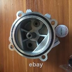 K3v112dt K3v153-90413 Gear Pump Assy Hd700-7 Hd820 Hd1023 R220-5 Dh220-5 Sh200