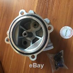 K3v112dt K3v154-90413 Gear Pump Fits Kobelco Sk200-6 Sk200-8 Sk210-8 Sk330-6e