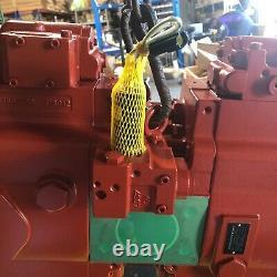 K3v180dt 14616188 Pump Assy Fits Volvo Ec360b Ec360blc Voe14566659 14638306