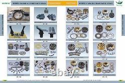 K3v180dt Pump Seal Kit Fits Hitachi Ex400-3, New, Free Shipping