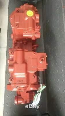 K3v63dt 9c Pump Assy Fits Hyundai R130-5 R140-5 R140-7
