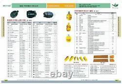 K5v200 Pump Seal Kit Fits Cat E330d E336dl Hydraulic Pump, New, Free Shipping
