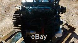 Kubota V1902 Diesel Engine USED