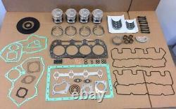 Major Engine Rebuild Kit For Perkins 104-22