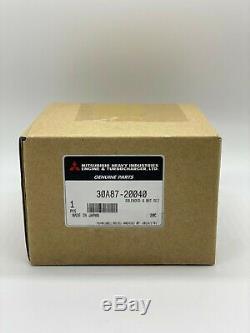 Mitsubishi STOP SOLENOID 30A8710044 30A8720040 GENUINE MITSUBISHI