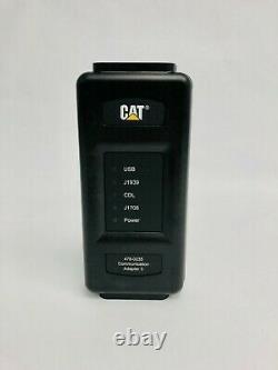 New Genuine OEM Caterpillar CAT Communication Adapter 3 Control Group (478-0235)