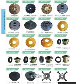 Rd45142630 Coupling Fits Kubota Excavator U50 U55 Kx161 V2203 V2204,17 Teeth