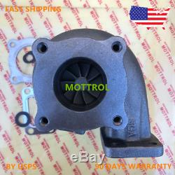 S100-008H Turbocharger Fit Volvo D4D DEUTZ BF4M2012C Engine 04254537KZ