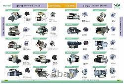 S280 LS2800F2 SH280-2 A1 A2 Stepping Throttle Motor FIT Sumitomo KHR1713 9 PINS