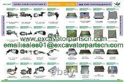 S6kt 3066 7jk Main Bearing, Conrod Bearing, Thrust Washer Fits Caterpillar Engin
