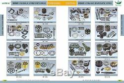 SPK10/10 PUMP PARTS FITS CATERPILLAR EXCAVATOR E200B E200BL, l PUMP PARTS